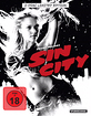 Sin City (Kinofassung + Recut) (Limited Mediabook Edition) Blu-ray