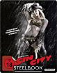 Sin City (Kinofassung + Recut) (Steelbook) Blu-ray