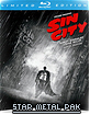 Sin City - Star Metal Pak (NL Import ohne dt. Ton) Blu-ray