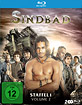 Sindbad (2012) - Vol. 2 Blu-ray