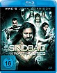Sindbad and the War of the Furies Blu-ray