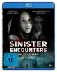 Sinister Encounters Blu-ray