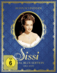 Sissi Trilogie - Royal Blue Edition im Digipak Blu-ray