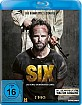 Six - Die komplette 1. Staffel Blu-ray