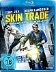 Skin Trade (2014) Blu-ray