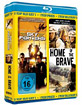 Sky Fighters/Home of the Brave (Doppelset) Blu-ray