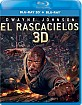 El Rascacielos (2018) 3D (Blu-ray 3D + Blu-ray) (ES Import ohne dt. Ton) Blu-ray