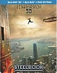 El Rascacielos (2018) 3D - Edición Limitada Metálica (Blu-ray 3D + Blu-ray) (ES Import ohne dt. Ton) Blu-ray