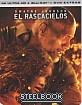El Rascacielos (2018) 4K - Edición Limitada Metálica (4K UHD + Blu-ray + DVD) (ES Import ohne dt. Ton) Blu-ray