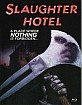 Slaughter Hotel (Limited X-Rated Eurocult Collection #35) (Cover D) Blu-ray