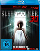 Sleepwalker (2011) 3D (Blu-ray 3D) Blu-ray
