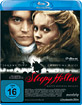 Sleepy Hollow Blu-ray