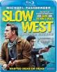 Slow West (2015) (CH Import) Blu-ray