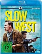 Slow West (2015) Blu-ray