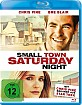 Small Town Saturday Night Blu-ray