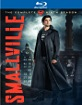 Smallville: The Complete Ninth Season (US Import ohne dt. Ton)