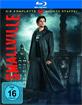Smallville: Die komplette neunte Staffel Blu-ray