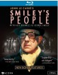 Smiley's People (Region A - US Import ohne dt. Ton) Blu-ray