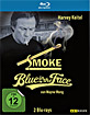 Smoke (1995) + Blue in the Face (Doppelset) Blu-ray