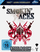 Smokin' Aces (100th Anniversary Steelbook Collection) Blu-ray