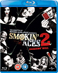 Smokin' Aces 2: Assassins' Ball (UK Import) mit Deutscher Tonspur
