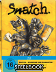 Snatch - Schweine und Diamanten (Limited Edition Gallery 1988 Steelbook) Blu-ray