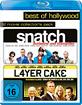 Snatch - Schweine und Diamanten & Layer Cake (Best of Hollywood Collection) Blu-ray