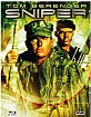 Sniper (1993) (Limited Mediabook Edition) (Cover B) (AT Import) Blu-ray