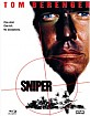Sniper (1993) (Limited Mediabook Edition) (Cover C) (AT Import) Blu-ray