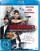 Sniper 7: Homeland Security Blu-ray