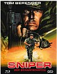 Sniper - Der Scharfschütze (Limited Mediabook Edition) (Cover A) (AT Import) Blu-ray