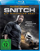 Snitch - Ein riskanter Deal Blu-ray