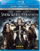 Snow White and the Huntsman - Extended Cut (Blu-ray + Digital Copy) (SE Import) Blu-ray