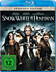 Snow White and the Huntsman - Extended Cut Blu-ray
