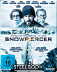 Snowpiercer (Steelbook) Blu-ray