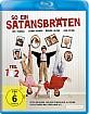 So ein Satansbraten Teil 1&2 (Doppelset) Blu-ray