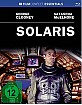 Solaris (2002) - Filmconfect Essentials (Limited Mediabook Edition) (Cover A) Blu-ray