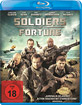 Soldiers of Fortune (2012) Blu-ray