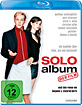 Soloalbum Blu-ray
