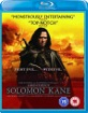 Solomon Kane (UK Import ohne dt. Ton) Blu-ray
