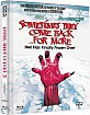 Sometimes They Come Back ... For More - Hell Has Finally Frozen Over! (Limited Mediabook Edition) (Cover C) (AT Import) Blu-ray