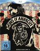 Sons of Anarchy: Staffel 1 Blu-ray