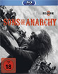 Sons of Anarchy: Staffel 3 Blu-ray