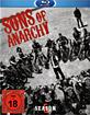 Sons of Anarchy: Staffel 5 Blu-ray