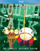 South Park - The Complete Sixteenth Season (Region A - US Import ohne dt. Ton)