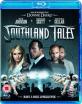 Southland Tales (UK Import) Blu-ray
