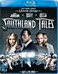 Southland tales - Così finisce il mondo (IT Import) Blu-ray