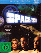 Space: 1999 3D - Ep. 1-4 (Blu-ray 3D) Blu-ray