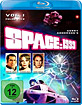 Space: 1999 - Vol. 1 (Ep. 1-12) Blu-ray