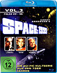 Space: 1999 - Vol. 3 (Ep. 25-36) Blu-ray